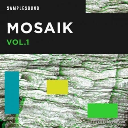 Samplesound Mosaik Volume 1