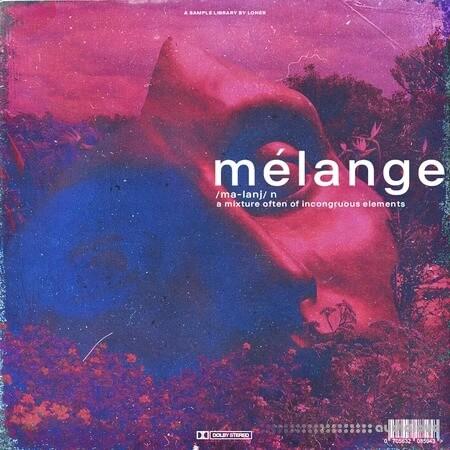 Loner Melange Sample Library
