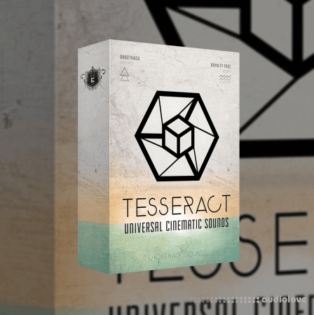 Ghosthack Tesseract Universal Cinematic Sounds
