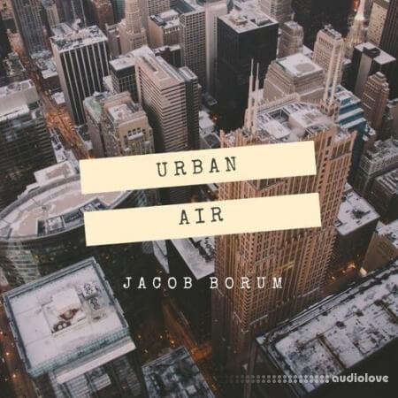 Jacob Borum Urban Air