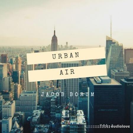Jacob Borum Urban Air Vol.3