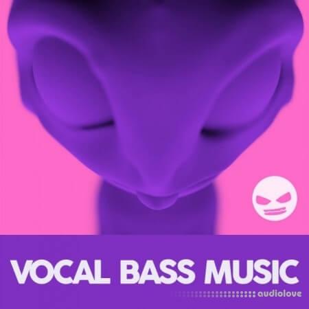 DABRO Music Vocal Bass Music