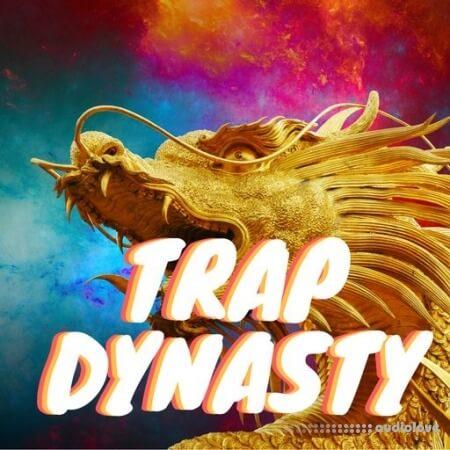 Jacob Borum Trap Dynasty Vol.1