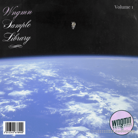 Wngmn Sample Library Vol.1