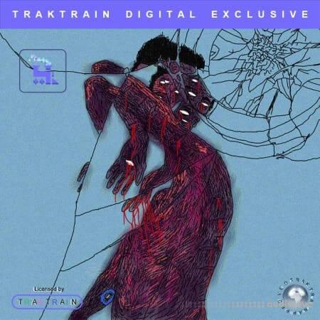 TrakTrain D E A D S T O C K Loop Kit by Yungcityslicka WAV