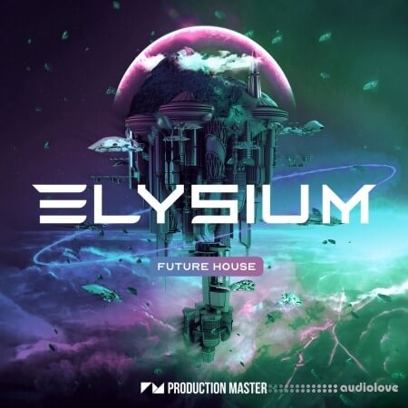 Production Master Elysium