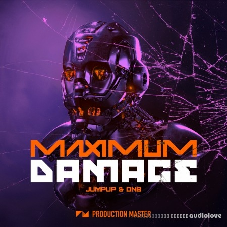 Production Master Maximum Damage