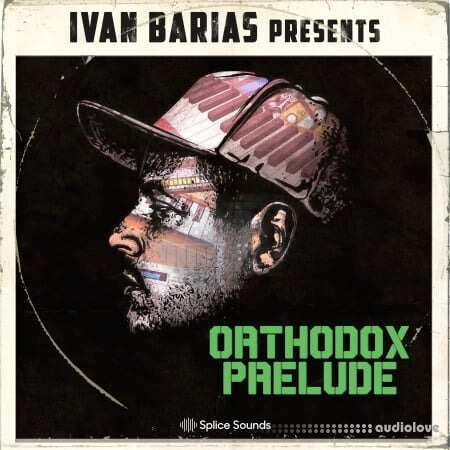 Ivan Barias Presents Orthodox Prelude