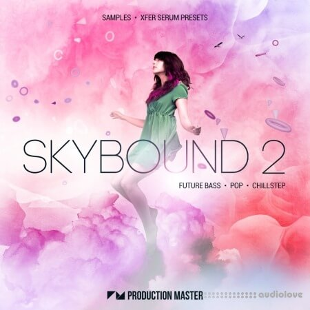 Production Master Skybound 2