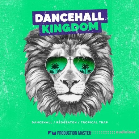 Production Master Dancehall Kingdom