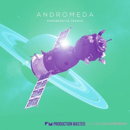Production Master Andromeda