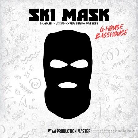 Production Master Ski Mask