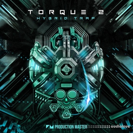 Production Master Torque 2 EDM And Hybrid Trap WAV