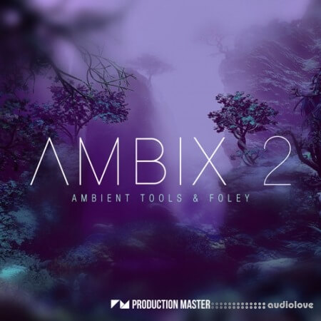 Production Master Ambix 2