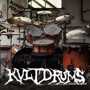 It Might Get Loud KVLT Drums