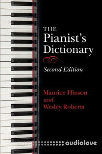 The Pianist's Dictionary, 2nd Edition
