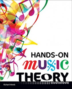 Hands-On Music Theory by Richard Wentk