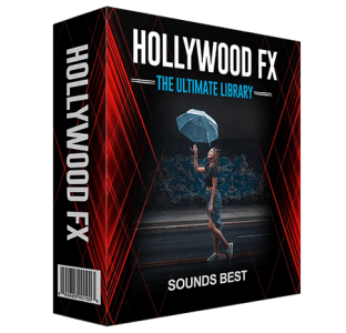 Sounds Best Ultimate Hollywood SFX