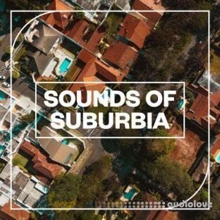 Blastwave FX Sounds of Suburbia