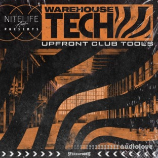 NITELIFE Audio Warehouse Tech