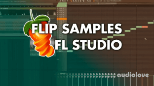 SkillShare How to Flip a Sample Loop [FL Studio]
