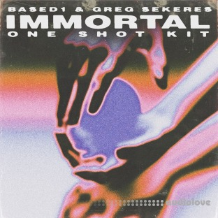 Based1 and Greg Sekeres Immortal (One Shot Kit + Midi & Samples)