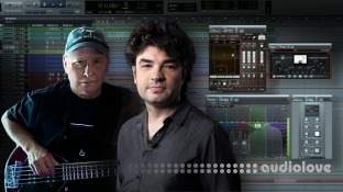 PUREMIX Pro Member Mix Fix Six Of One Episode 2 Guitars Vocals and The Mix Bus