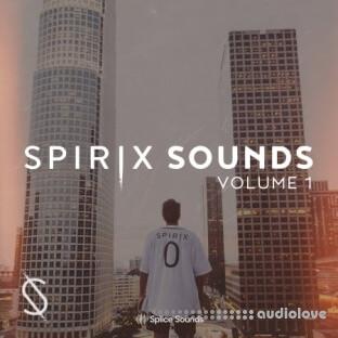 Splice Sounds Spirix Sounds Vol.1
