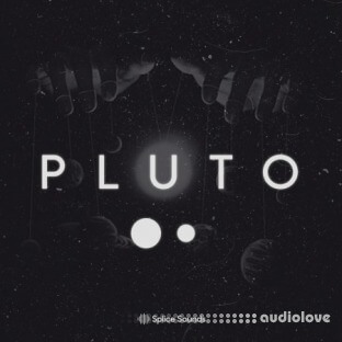 Splice Sounds Pluto Samples