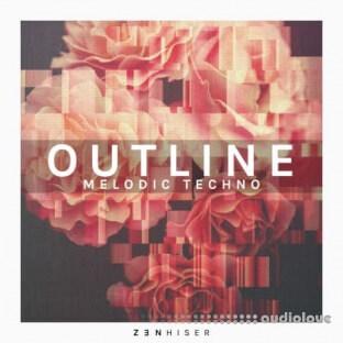 Zenhiser Outline Melodic Techno