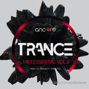 Ancore Sounds Trance Midi Essential Volume 2