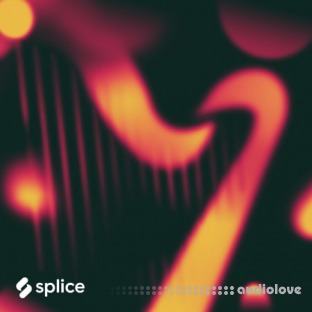 Splice Originals Angelic Harp with Erin Hill