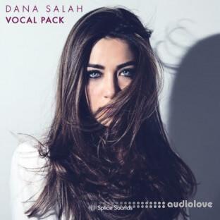 Splice Sounds Dana Salah Vocal Pack