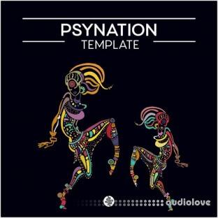 OST Audio Psynation