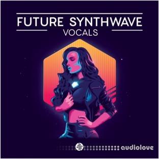 OST Audio Future Synthwave Vocals