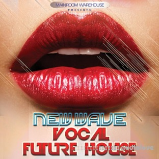 Mainroom Warehouse New Wave Vocal Future House