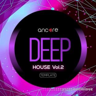 Ancore Sounds Deep House Volume 2-3