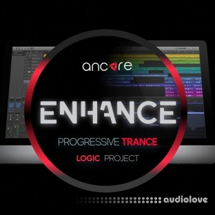 Ancore Sounds ENHANCE Progressive Trance