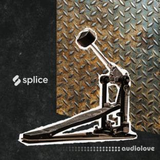 Splice Originals Metal Structures with Ian Chang