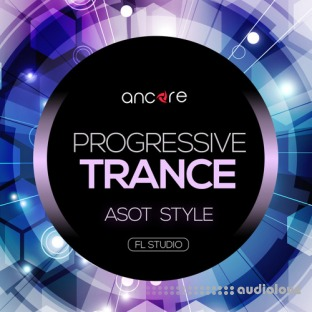Ancore Sounds Progressive Trance Volume 1