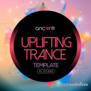 Ancore Sounds Uplifting Trance Volume 1