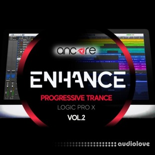 Ancore Sounds ENHANCE Progressive Trance Volume 2