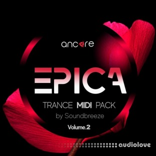 Ancore Sounds EPICA Volume 2 Trance Midi Pack