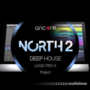 Ancore Sounds NORTH 2 Deep House