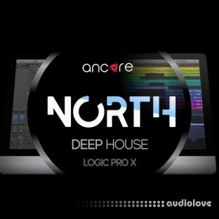 Ancore Sounds NORTH Deep House