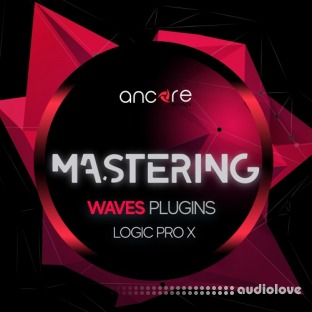 Ancore Sounds Waves EDM Mastering