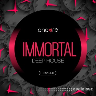 Ancore Sounds Deep Immortal Volume 1