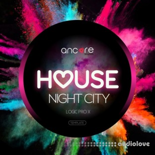 Ancore Sounds Night City House