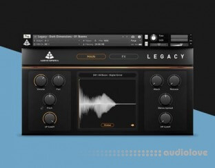 Audio Imperia Legacy
