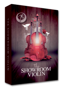 VSTbuzz The Showroom Violin